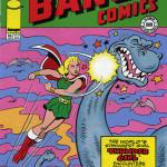 Big Bang Comics #16