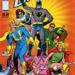 Big Bang Comics #25